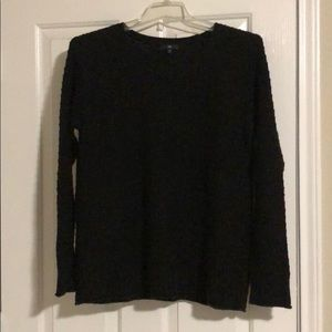 Black Gap Sweater